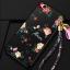 เคส Nubia N2 พลาสติกลายดอกไม้แสนสวยพร้อมสายคล้องมือ น่ารักมากๆ ราคาถูก thumbnail 9