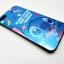 ไอโฟน 5/5se/5s เคสการ์ตูนเงาปรอท thumbnail 2
