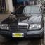 ผ้ายางปูพื้นรถยนต์ C240 W202 กระดุมสีดำขอบดำ thumbnail 1