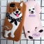 เคส iPhone 6 Plus / 6s Plus (5.5 นิ้ว) ซิลิโคน soft case การ์ตูน 3 มิติ แสนน่ารัก ราคาถูก thumbnail 3