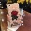 ซัมซุง J7 Prime เคส tpu ลายลูกไม้ปักดอกกุหลาบ (ใช้ภาพรุ่นอื่นแทน) thumbnail 3