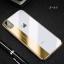 iPhone X tpu ขอบสีโครเมียม thumbnail 7