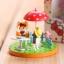ชุดเซ็ต 5 ชิ้น ตุ๊กตาโมเดลเฮลโหลคิตตี้ Hello Kitty figure model set of Day life thumbnail 7