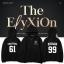 เสื้อฮูดแฟชั่นเกาหลี เสื้อแขนยาว #EXO THE EXO'rDIUM 4 (ระบุไซส์ และ ชื่อศิลปิน) thumbnail 1