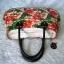 กระเป๋าผักตบชวาเพ้นท์เดคูพาจ thumbnail 3