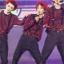 หมวกแฟชั่น EXO PLANET #2 The EXO' LuXion สีแดง thumbnail 4
