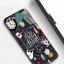 เคส Huawei Y9 (2018) พลาสติกสกรีนลายการ์ตูนน่ารักๆ พร้อมสายคล้องและแหวน ราคาถูก thumbnail 4