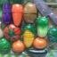 ผักหั่นได้ 11 ชนิด ( 24 ชื้น พร้อมมีดเขียงงานเกรด AAA) thumbnail 8