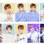 เซตการ์ดใส / การ์ดใสลายเซ็น Jihoon thumbnail 3