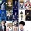 เคสมือถือ EXO (เลือกลาย+รุ่นได้) พร้อมกล่องเหล้กใส่เคส thumbnail 24
