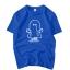เสื้อยืด (T-Shirt)ลายการ์ตูน แบบ J-hope thumbnail 8