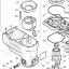 #40 อะไหล่ สกัด เจาะพื้น มากีต้า Makita รุ่น HM1306 #40 แท้ (สินค้าไม่มีในสต้อก) thumbnail 1