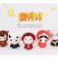 ตุ๊กตาซนโอกงและพ้องเพื่อน (แฟนเมด) จากซีรี่ย์ A Korean Odyssey (Hwayugi) thumbnail 2