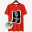 เสื้อยืด (T-Shirt) DIESEL แบบ BTS+VIXX thumbnail 2