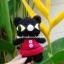 ตุ๊กตาไหมพรมแมวตาโต thumbnail 1