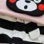 ชุดเซตลายหมีคุมะสีชมพูอ่อน แพ็ค 4 ชุด [size 6m-1y-2y-3y] thumbnail 3