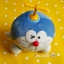 Doraemon plush doll โดราเอมอนติดใบพัดกังหันลม thumbnail 2