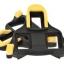 คลิ๊ปติดพื้นรองเท้า Cleat Sets บันใดเสือหมอบ รุ่น SM-SH11, สีเหลือง.(คลีท) thumbnail 2
