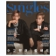 Singles 2015.12 (Cover : EXO - BAEK HYUN, XIUMIN thumbnail 1