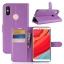 เคส Xiaomi Redmi S2 แบบฝาพับหนังเทียม ด้านในใส่บัตรได้ พับตั้งได้ ราคาถูก thumbnail 6