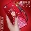 เคส Nubia Z9 Max พลาสติกลายผู้หญิงแสนสวย พร้อมที่คล้องมือ สวยมากๆ ราคาถูก thumbnail 2