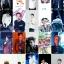 เคสมือถือ EXO (เลือกลาย+รุ่นได้) พร้อมกล่องเหล้กใส่เคส thumbnail 8