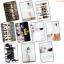 สติ๊กเกอร์การ์ด T-ara thumbnail 1