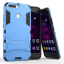 เคส Huawei Honor V9 เคสกันกระแทกแยกประกอบ 2 ชิ้น ด้านในเป็นซิลิโคนสีดำ ด้านนอกพลาสติกเคลือบเงาโลหะเมทัลลิค มีขาตั้งสามารถตั้งได้ สวยมากๆ เท่สุดๆ ราคาถูก thumbnail 10