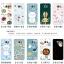 เคส Samsung Note 5 ซิลิโคน soft case สกรีนลายการ์ตูนพร้อมแหวนและสายคล้อง (รูปแบบแล้วแต่ร้านจีนแถมมา) น่ารักมาก ราคาถูก thumbnail 1