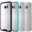 เคส Samsung S7 Edge พลาสติกโปร่งใส Crystal Clear ขอบปกป้องสวยงาม ราคาถูก thumbnail 1
