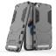 เคส Xiaomi Redmi 5A เคสกันกระแทกแยกประกอบ 2 ชิ้น ด้านในเป็นซิลิโคนสีดำ ด้านนอกพลาสติกเคลือบเงาโลหะเมทัลลิค มีขาตั้งสามารถตั้งได้ สวยมากๆ เท่สุดๆ ราคาถูก ราคาส่ง thumbnail 6