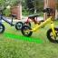 จักรยานฝึกการทรงตัว OSAKA BALANCE BIKE รุ่น BABY TIGER ล้อ 12 นิ้ว (เหล็ก) thumbnail 20