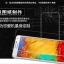 สำหรับ SAMSUNG GALAXY NOTE4 ฟิล์มกระจกนิรภัยป้องกันหน้าจอ 9H Tempered Glass 2.5D (ขอบโค้งมน) HD Anti-fingerprint thumbnail 3