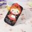 เคส Samsung S3 เคสซิลิโคน 3D หนูน้อยหมวกแดงน่ารักๆ Little Red Riding Hood-dimensional cartoon silicone thumbnail 11