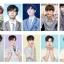 เซตการ์ดใส / การ์ดใสลายเซ็น Jaehwan thumbnail 2