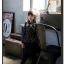 เดรส สีดำ แพ็ค 5ชุด ไซส์ 100-110-120-130-140 thumbnail 1