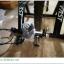 เทรนเนอร์ Fast Magnet Steel Bike พร้อมรีโมทและรองล้อหน้า (24-29er) thumbnail 2