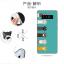 เคส Samsung Note 8 ซิลิโคน soft case สกรีนลายการ์ตูนพร้อมแหวนและสายคล้อง (รูปแบบแล้วแต่ร้านจีนแถมมา) น่ารักมาก ราคาถูก thumbnail 5