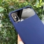 IPhone X เคสนิ่มแต่งขอบบนดำ(ใช้ภาพรุ่นอื่นแทน) thumbnail 5