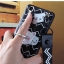เคส VIVO V3 พลาสติกสกีนลายน้องแมว พร้อมสายคล้องมือและกระเป๋าเก็บสายหูฟัง ราคาถูก thumbnail 4