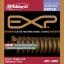 สายกีตาร์โปร่ง D'Addario EXP26 thumbnail 2