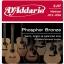 สายกีตาร์โปร่ง D'Addario EJ17 thumbnail 1
