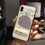 เคส iPhone X พลาสติก TPU สกรีนลายน่ารักมากๆ สามารถดึงกางออกมาตั้งได้ ราคาถูก thumbnail 14