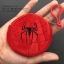 กระเป๋าใส่เหรียญ น่ารัก ขนาดเล็ก Spider Man 2 thumbnail 1