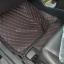 พรม 6D Honda HR-V สีดำแดง thumbnail 2