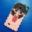 Case Vivo Y22 รุ่น Cute Girl thumbnail 5