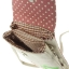กระเป๋าใส่โทรศัพท์ รุ่น Flower Cloth Bag Pouch thumbnail 6
