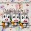 ตุ๊กตาถัก กระต่ายบันนี่ thumbnail 1