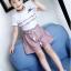 เสื้อ+กางเกง สีชมพู แพ็ค 5 ชุด ไซส์ 120-130-140-150-160 (เลือกไซส์ได้) thumbnail 4
