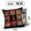 หมอนอิง #EXO UNIVERSE (ขนาด 40*40 ซม.) thumbnail 1